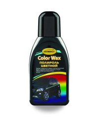 Полироль Color Wax цветной