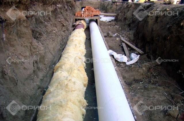 Рулонной гидроизоляции строительных конструкций
